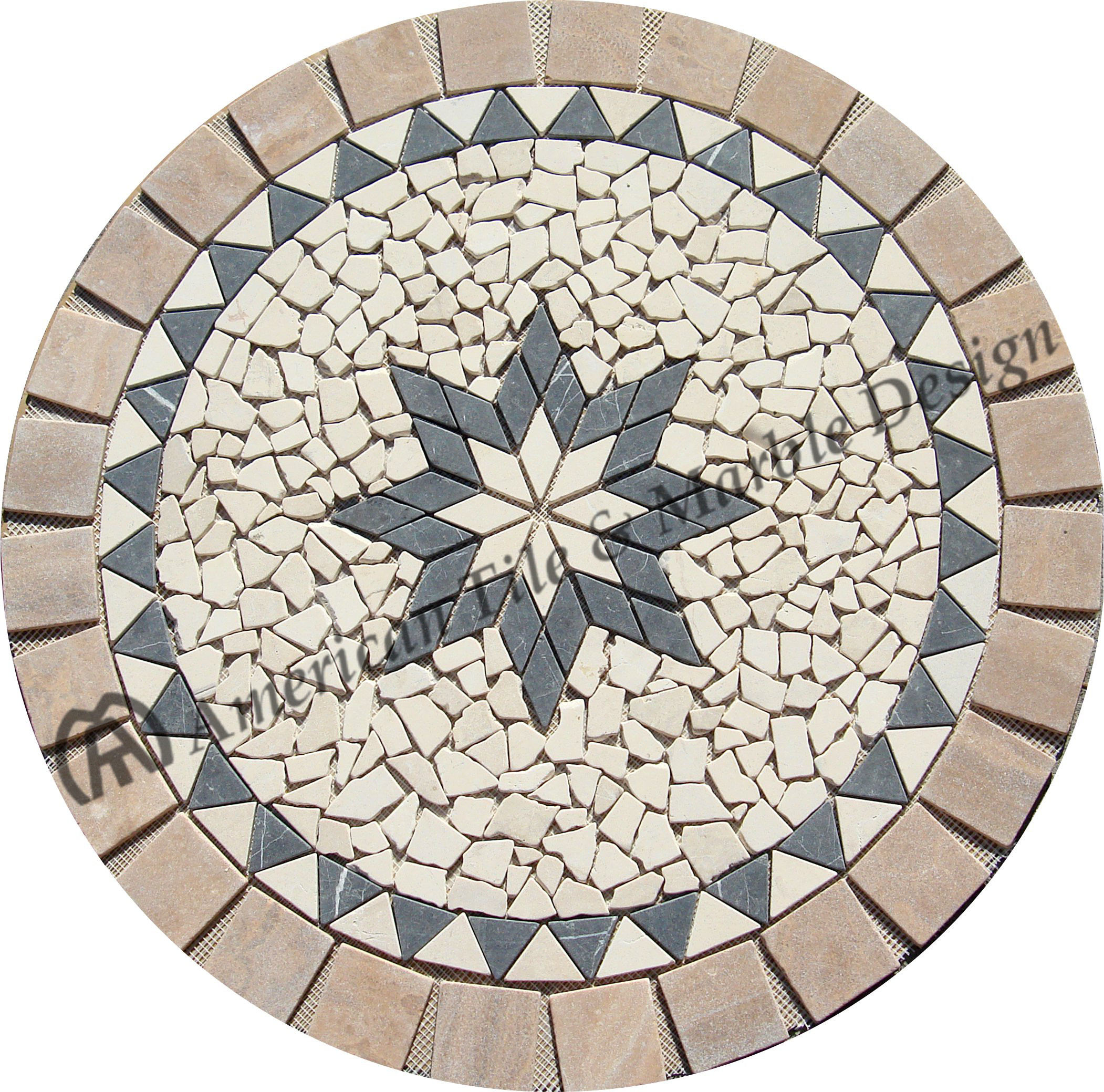 Mr 741 American Tile And Marble Design